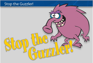 Stop the Guzzler!