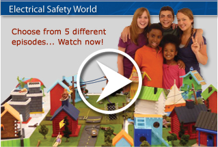 Electrical Safety World Video