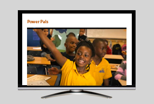 Discover Our Power Pals Program